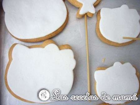 galletas hello kitty aplicar