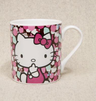 Hello Kitty taza