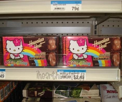 chucherias hello kitty chocolate