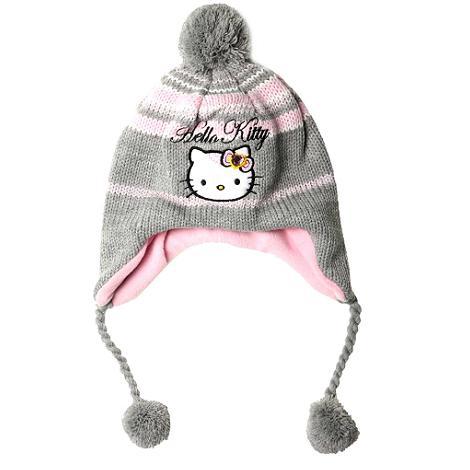 Gorro peruano Hello Kitty