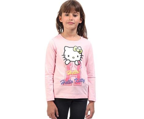 ropa hello kitty kiabi camiseta