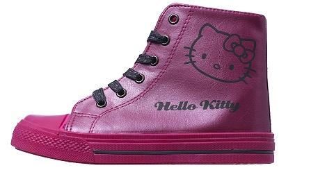 ropa hello kitty kiabi deportiva