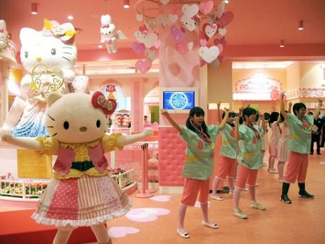 Fotos de Hello Kitty