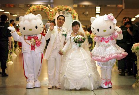 Hello-Kitty-boda