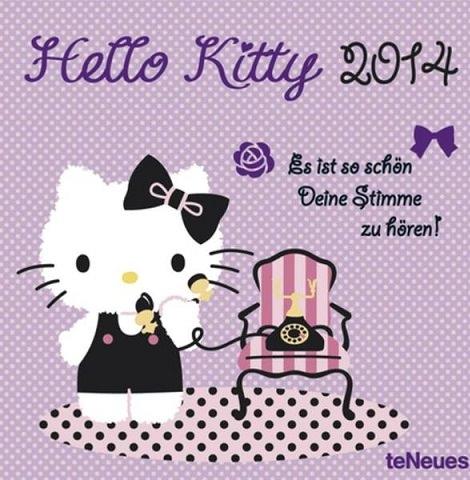 fotos hello kitty 2014